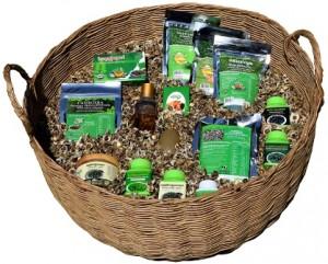 Basket-Baca-Villa Productst