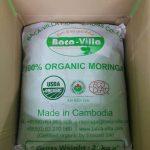 Organic-Moringa-Powder-20Kg-inner-foodgrade-certified-bag-and-outerbag