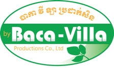 Organic Moringa from Baca-Villa at Cambodia