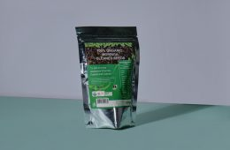 Baca-Villa Seeds