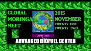 Global Moringa Meeting 2015