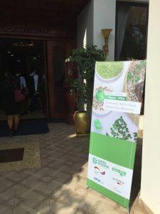 Workshop at Memoires Hotel at Siem Reap