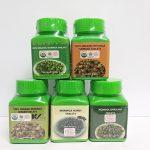 Organic Moringa Tabalets